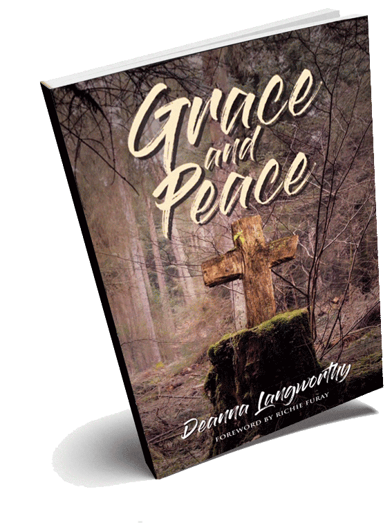 Grace and Peace front cover